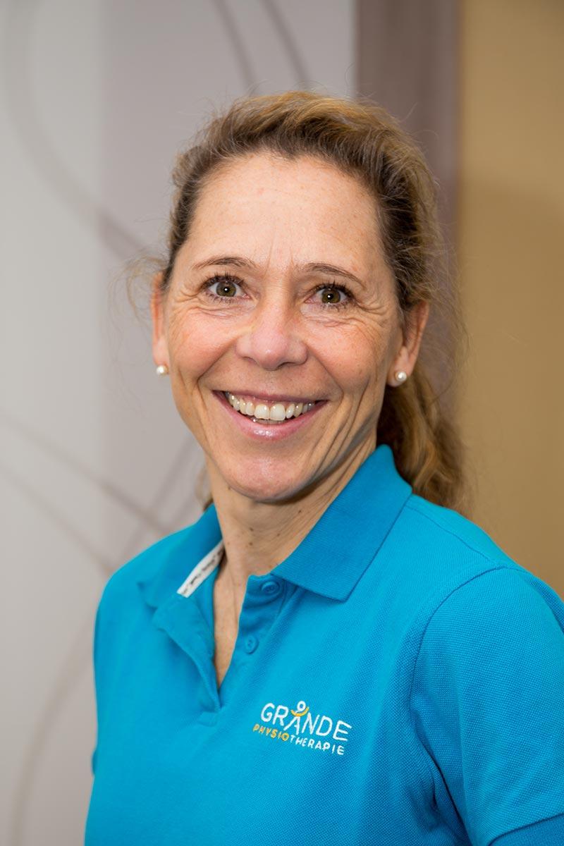 Eva Hansen