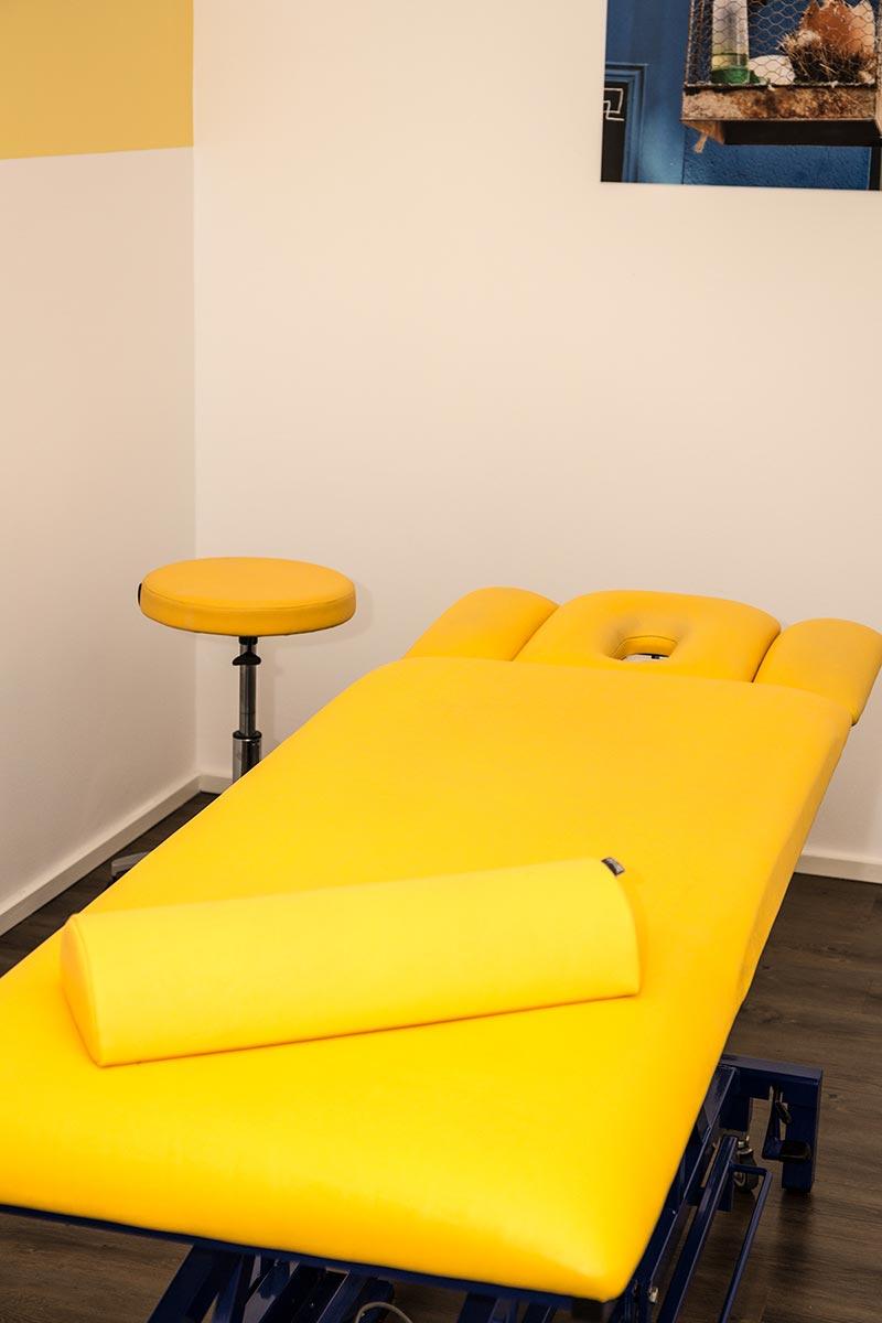 Physiotherapie Grande Behandlungsraum 6
